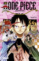 Manga - Manhwa - One Piece Vol.36