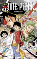 One Piece Vol.69