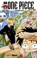 One Piece Vol.7