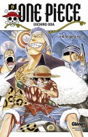 One Piece Vol.8