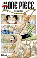 One piece - Edition originale Vol.9