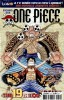 Manga - Manhwa - One Piece - The first log Vol.19