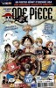 Manga - Manhwa - One Piece - The first log Vol.21