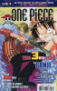 Manga - Manhwa - One Piece - The first log Vol.3