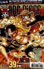 Manga - Manhwa - One Piece - The first log Vol.39