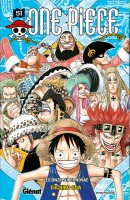 Manga - Manhwa - One piece - 1re édition Vol.51