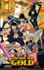 Manga - Manhwa - One Piece - Gold Vol.1
