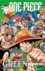 Manga - Manhwa - One Piece - Databook Vol.4