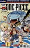 Manga - Manhwa - One Piece - The first log Vol.18