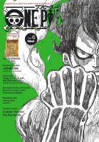 Manga - Manhwa - One Piece Magazine Vol.6