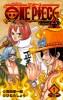 Manga - Manhwa - One Piece - Novel A