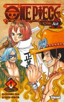 One Piece - Novel A Vol.1