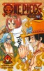Manga - Manhwa - One Piece - Novel A Vol.1