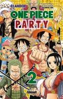 One Piece - Party Vol.2