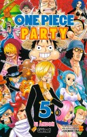 One Piece - Party Vol.5