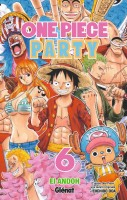 Manga - Manhwa - One Piece - Party Vol.6