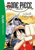 Mangas - One Piece - Roman Vol.10