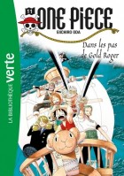 Mangas - One Piece - Roman Vol.11
