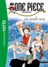 Mangas - One Piece - Roman Vol.3