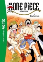 Mangas - One Piece - Roman Vol.4
