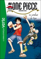 Mangas - One Piece - Roman Vol.5