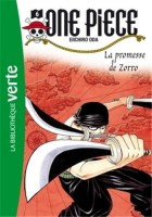 Mangas - One Piece - Roman Vol.6