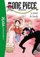 Mangas - One Piece - Roman Vol.7