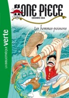 Mangas - One Piece - Roman Vol.8