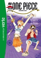 Mangas - One Piece - Roman Vol.9