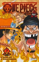 One Piece - Roman A Vol.2