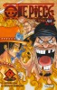 Manga - Manhwa - One Piece - Roman A Vol.2