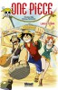 Mangas - One Piece - Logue Town