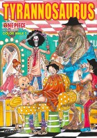 One Piece - Color Walk Vol.7