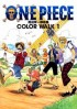 Manga - Manhwa - One Piece - Artbook 01 - Color Walk jp