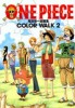 Manga - Manhwa - One Piece - Color Walk jp Vol.2