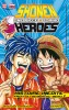 Manga - Manhwa - One piece X Toriko - Shonen Heroes - Fruit du démon au menu