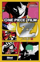 Manga - Manhwa - One Piece Z Vol.1