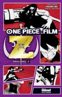 Manga - Manhwa - One Piece Z Vol.2