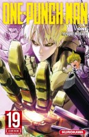 One-Punch Man Vol.19