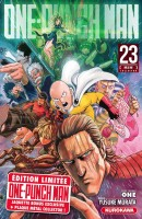 One-Punch Man - Collector Vol.23