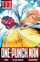 One-Punch Man - Coffret ed 2017