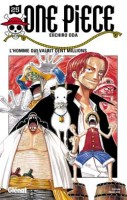 Manga - Manhwa - One piece - 1re édition Vol.25