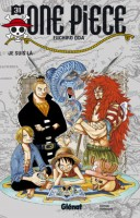 Mangas - One piece - 1re édition Vol.31