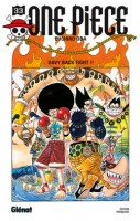 Mangas - One piece - 1re édition Vol.33