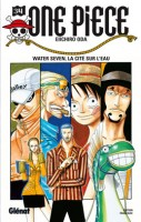 Manga - Manhwa -One piece - 1re édition Vol.34