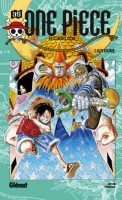 Manga - Manhwa -One piece - 1re édition Vol.35