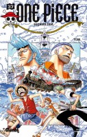 Manga - Manhwa - One piece - 1re édition Vol.37