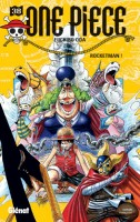 Manga - Manhwa -One piece - 1re édition Vol.38