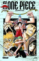 Manga - Manhwa -One piece - 1re édition Vol.39