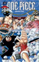 Manga - Manhwa -One piece - 1re édition Vol.40